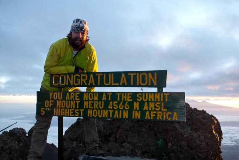 Kilimanjaro Trekking (19)