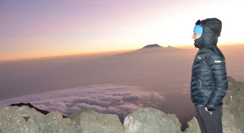 Kilimanjaro Trekking (4)