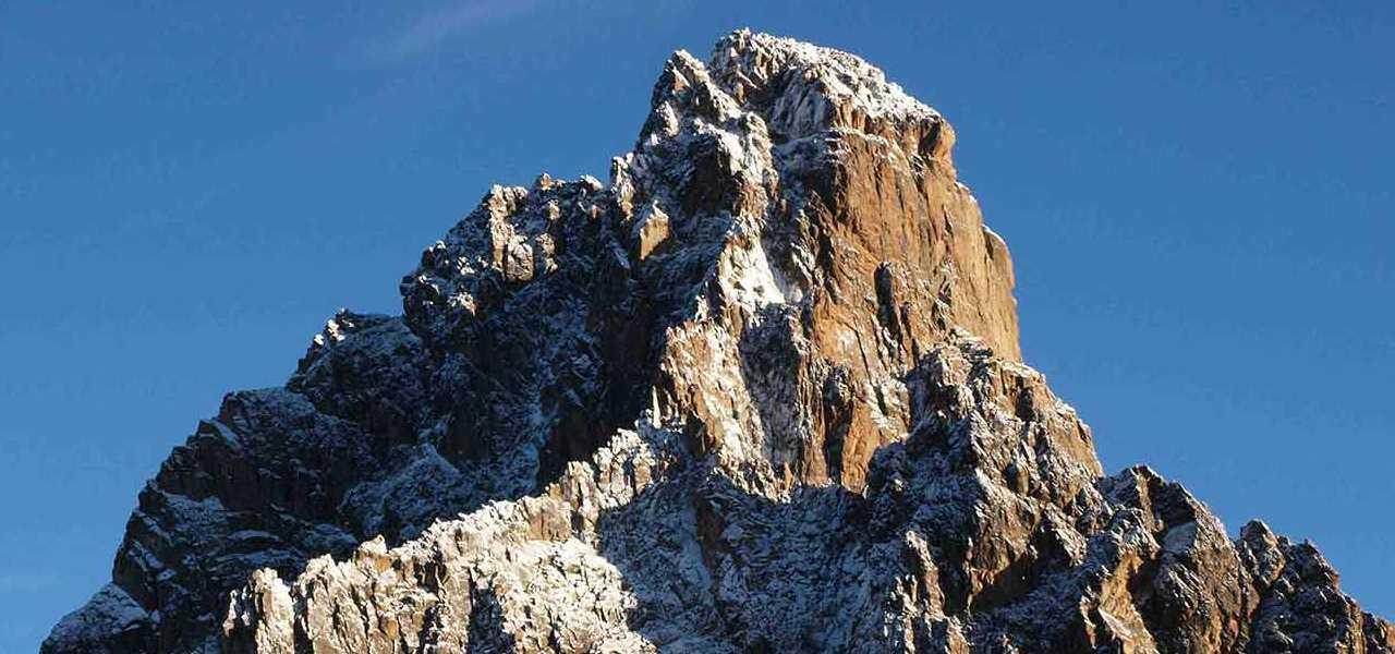 Mount Kenya National Park.2