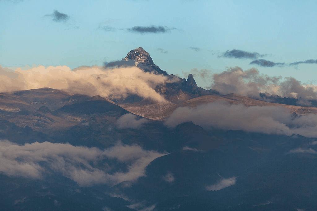 Mt Kenya Ahambi 3