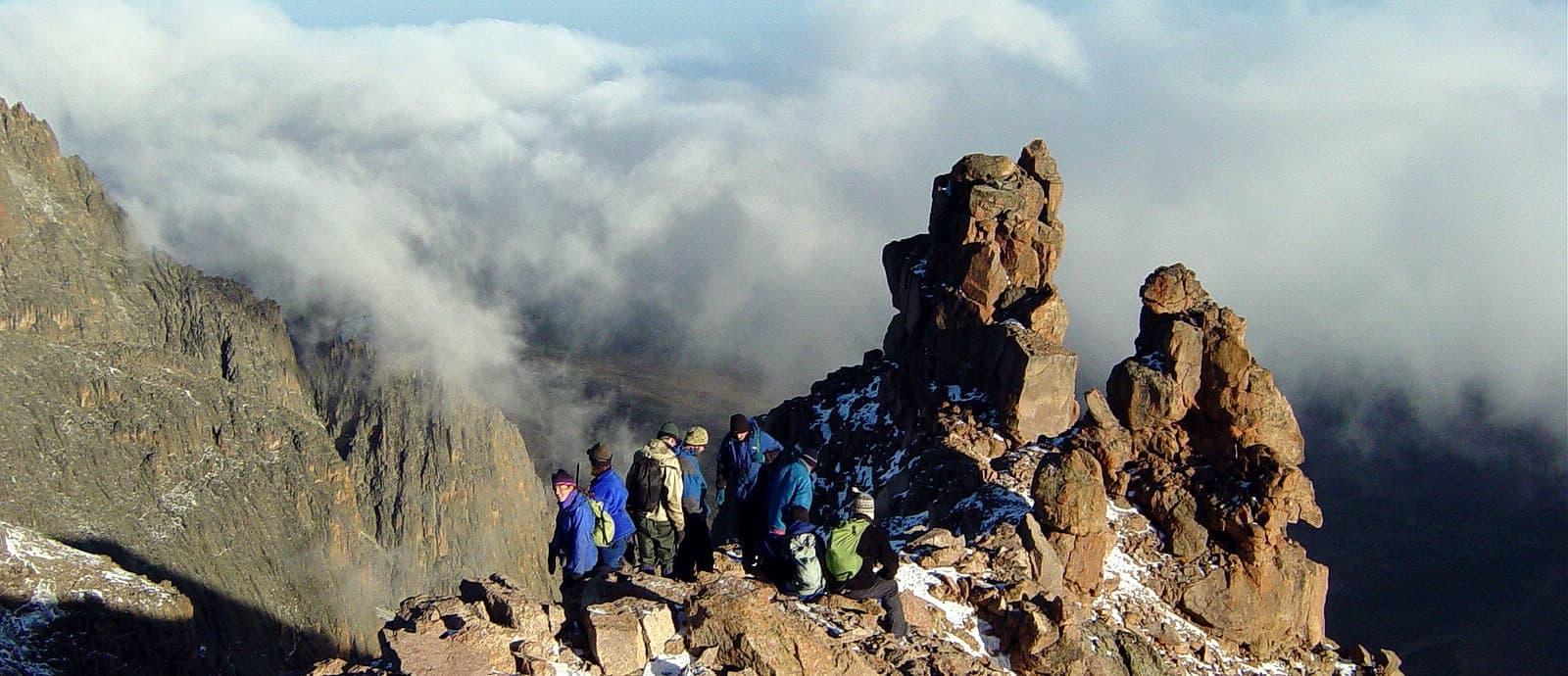 Mt Kenya Hike 1600x690