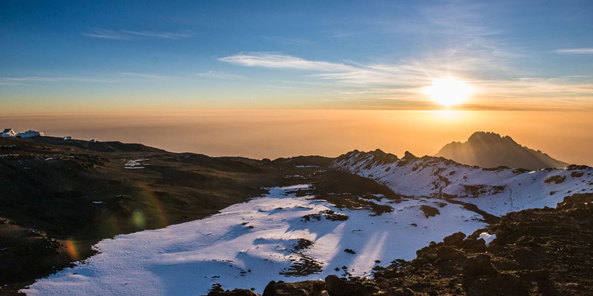 Mt Kili Packages 11