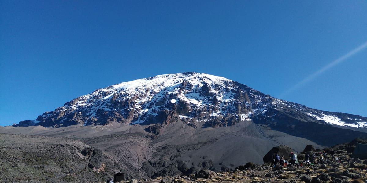 Mt Kili Packages 13