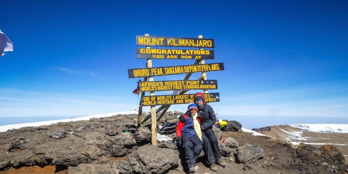 Mt Kili Packages 14