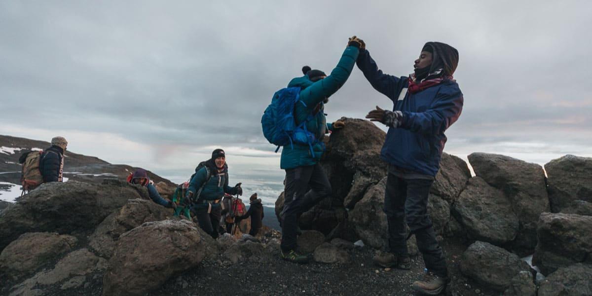 Mt Kili Packages 16