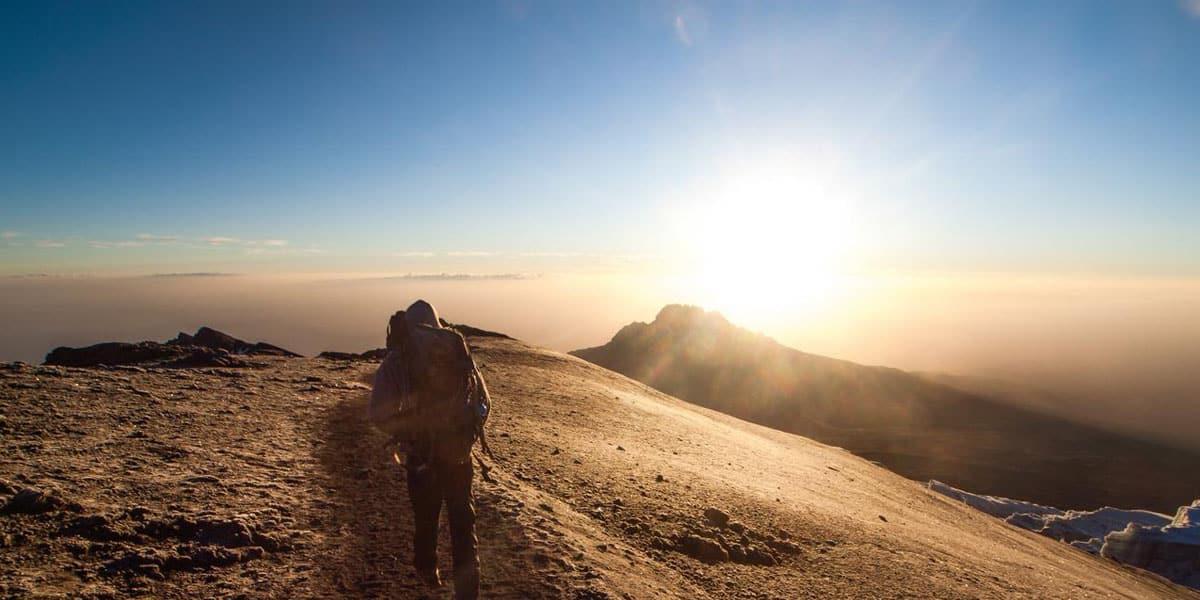 Mt Kili Packages 17