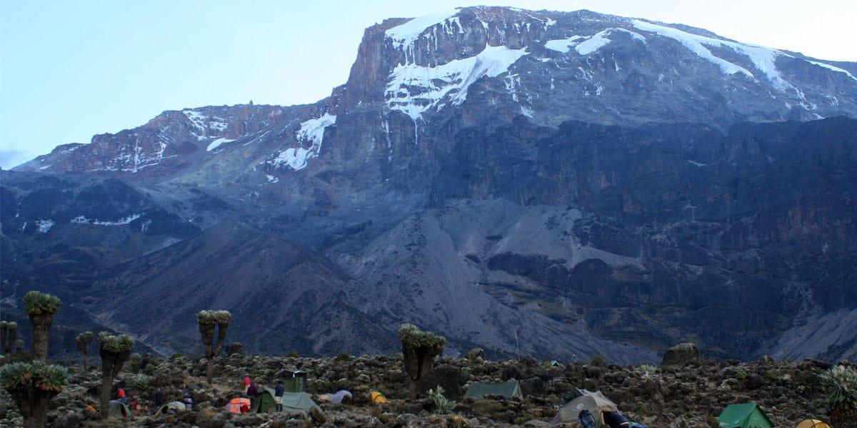 Mt Kili Packages 18