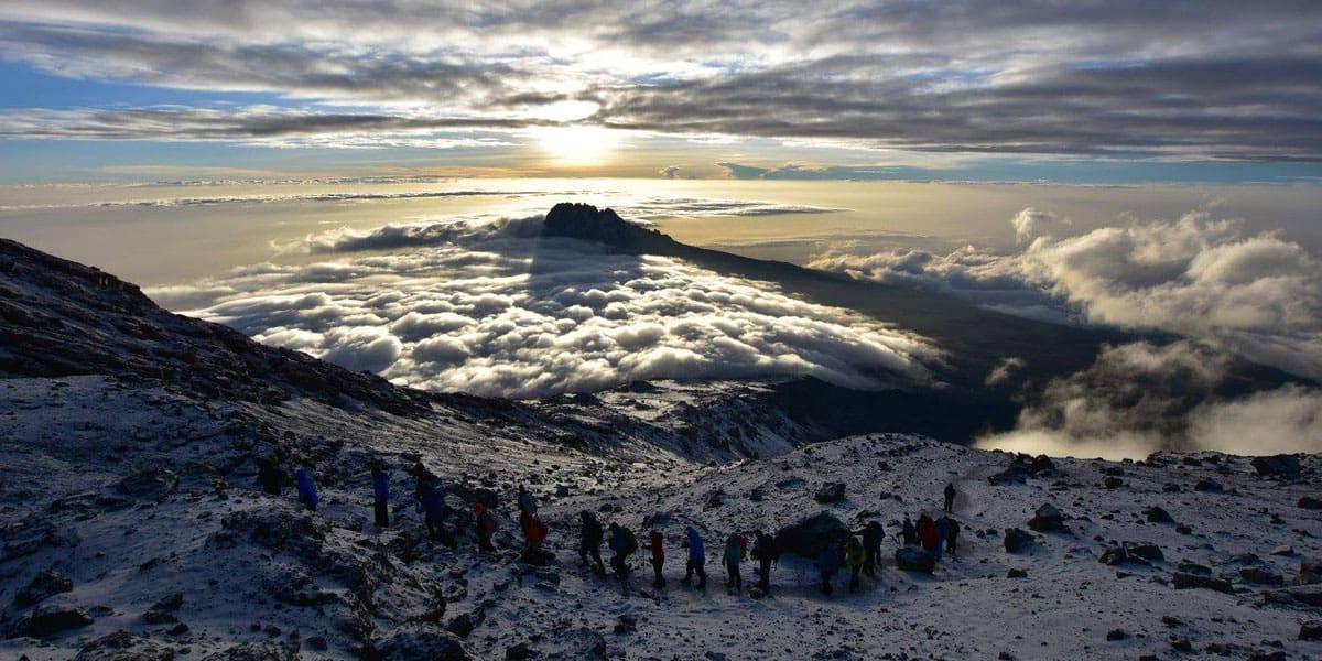 Mt Kili Packages 19