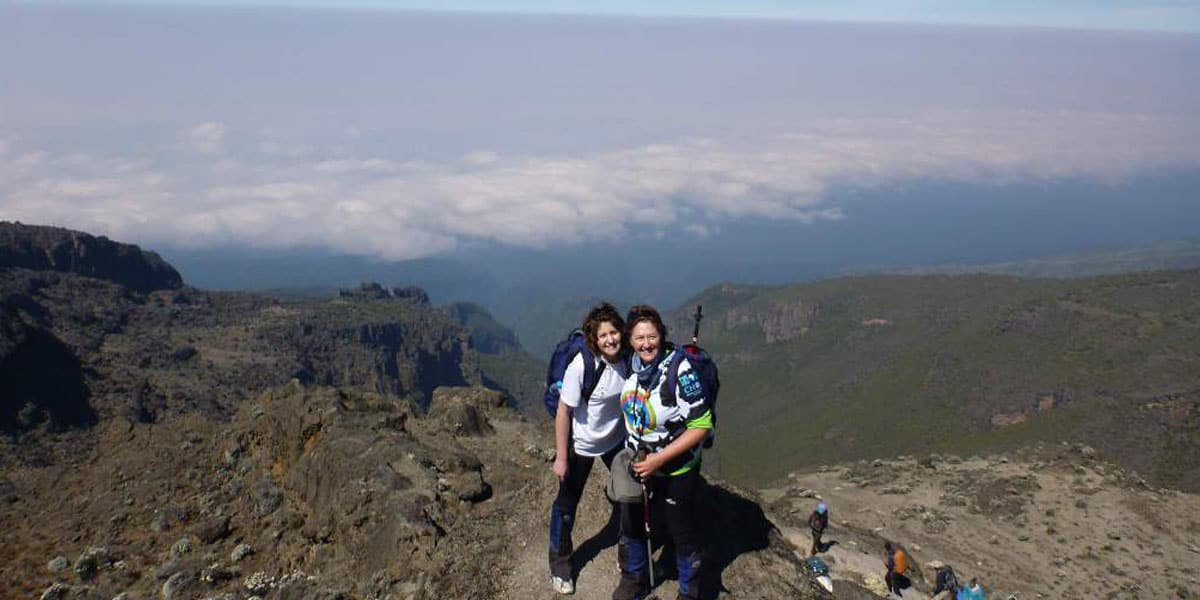 Mt Kili Packages 2