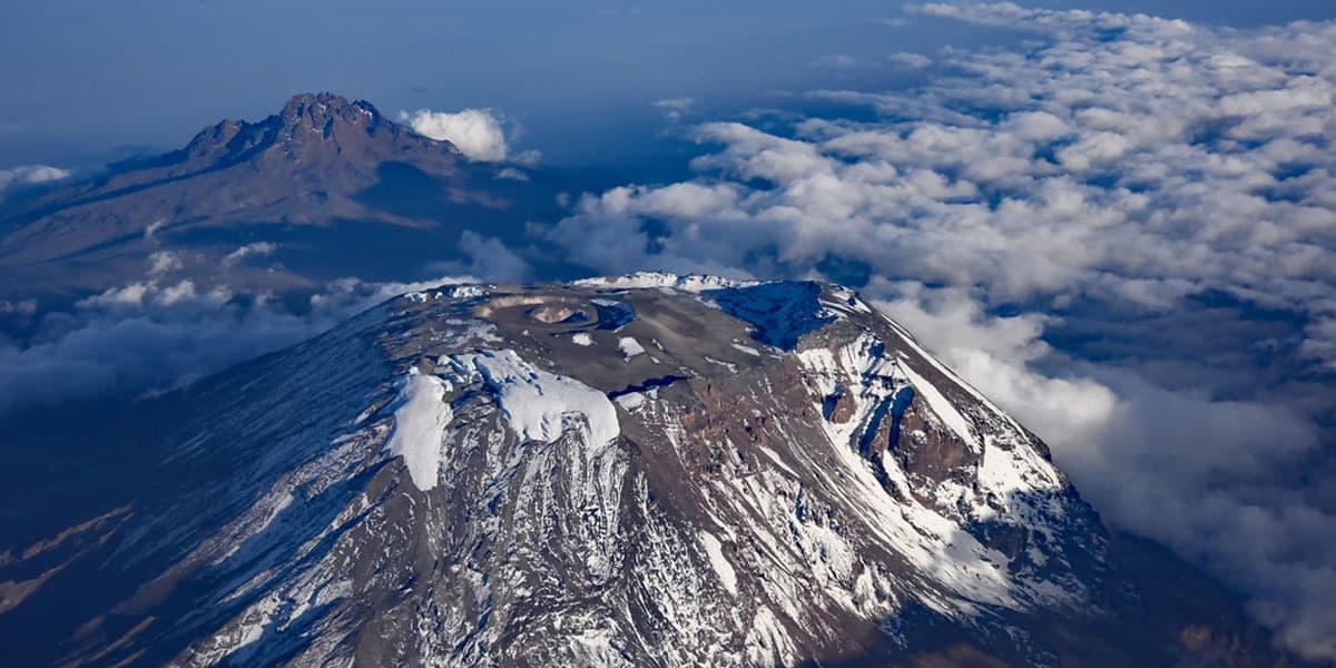 Mt Kili Packages 21