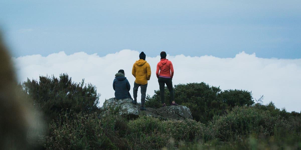 Mt Kili Packages 23