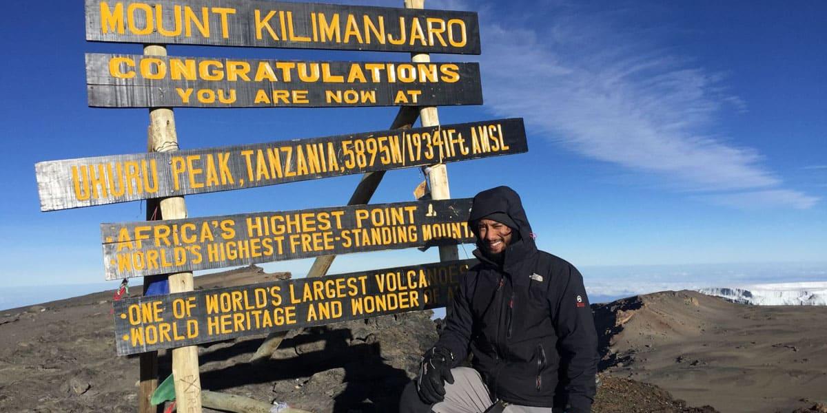 Mt Kili Packages 28
