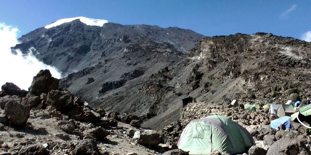 Mt Kili Packages 29