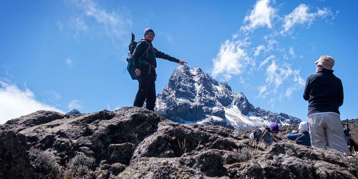 Mt Kili Packages 3