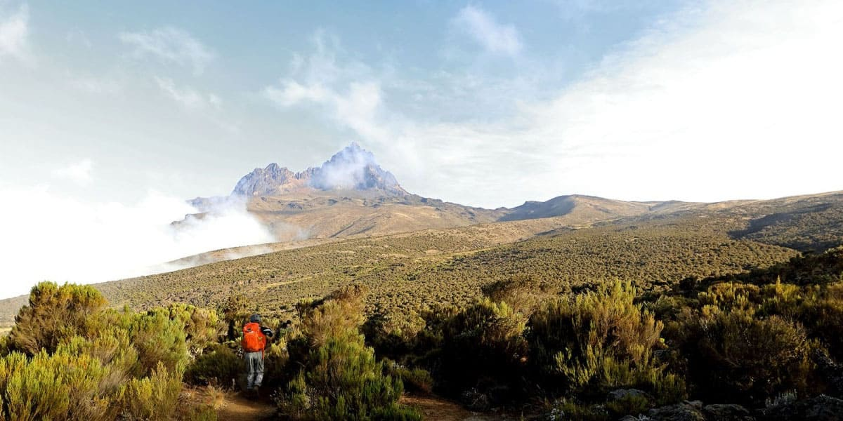 Mt Kili Packages 32