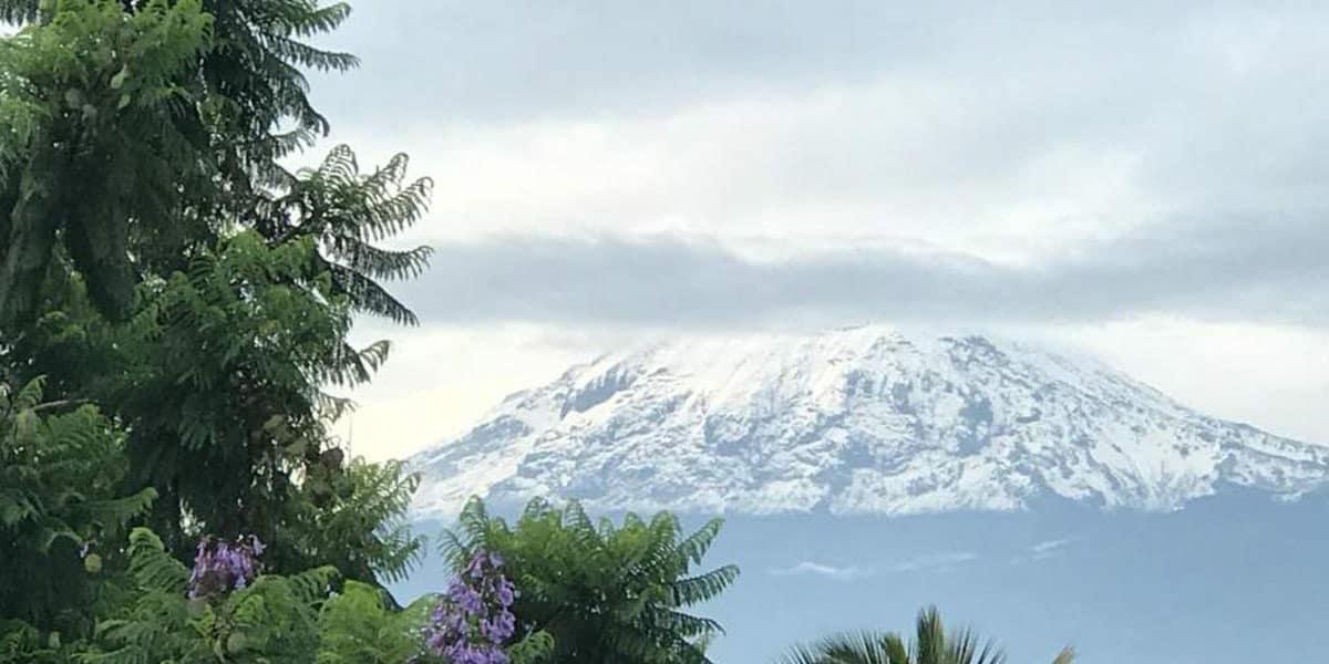 Mt Kili Packages 35