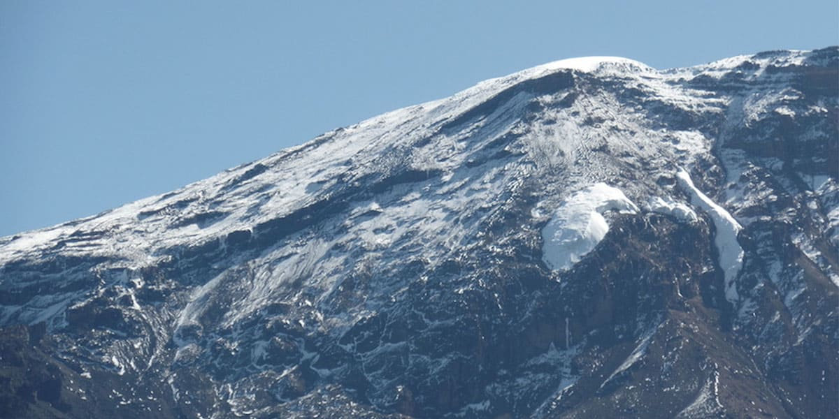 Mt Kili Packages 36
