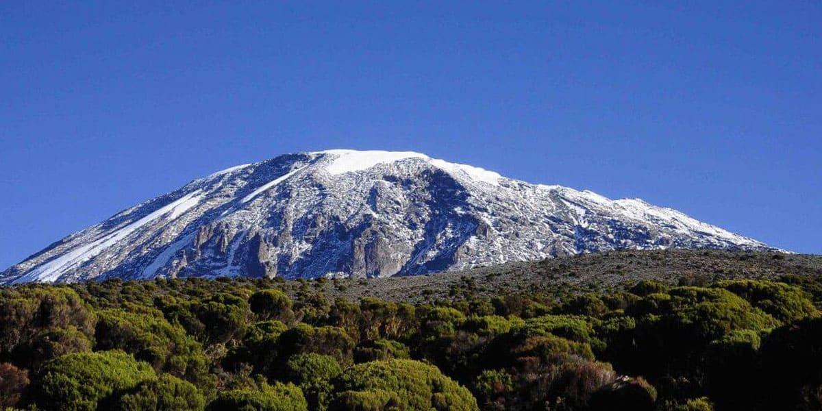 Mt Kili Packages 38