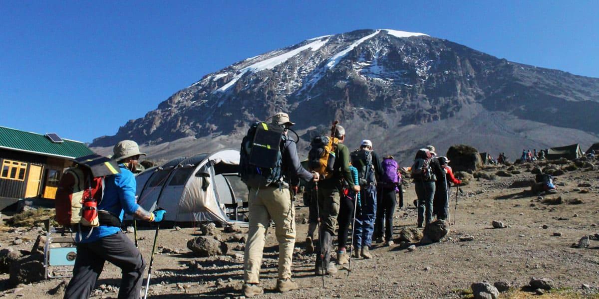 Mt Kili Packages 4