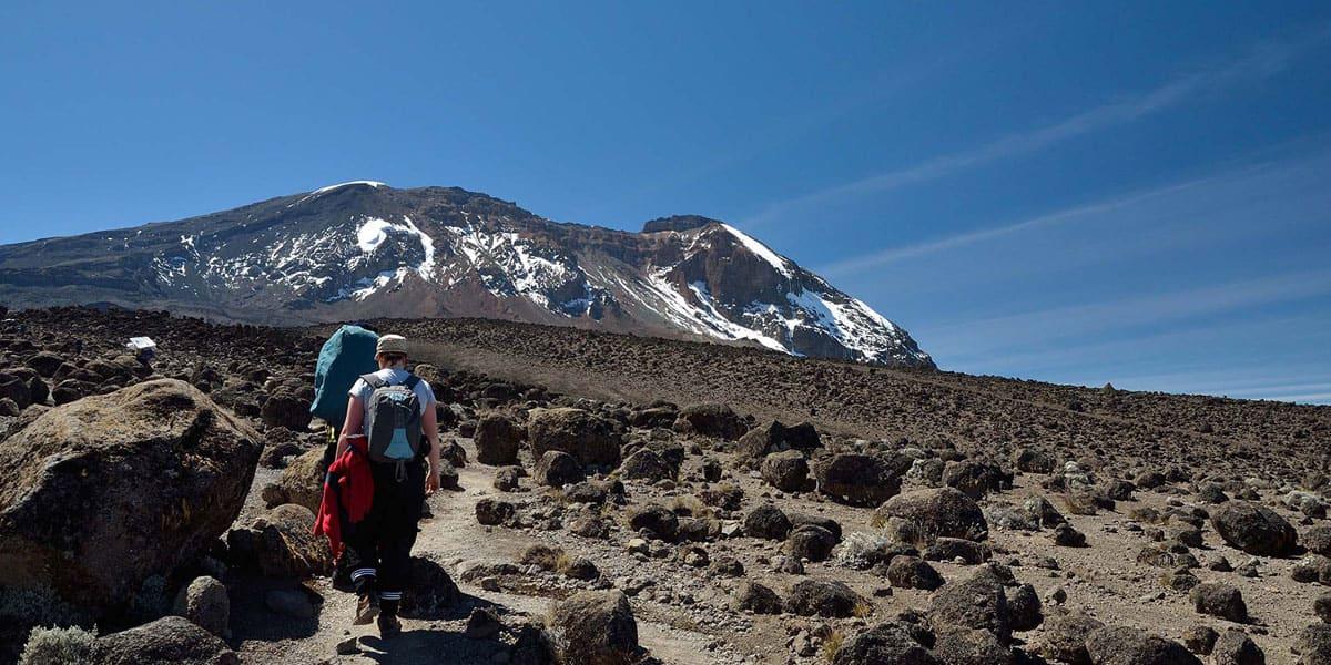 Mt Kili Packages 41