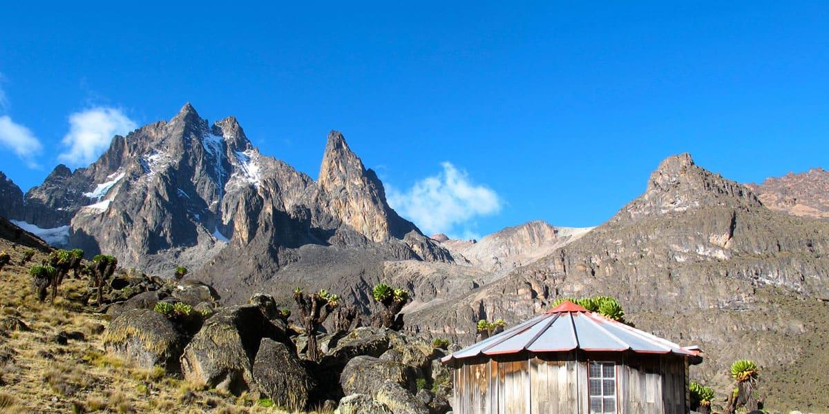 Mt Kili Packages 5