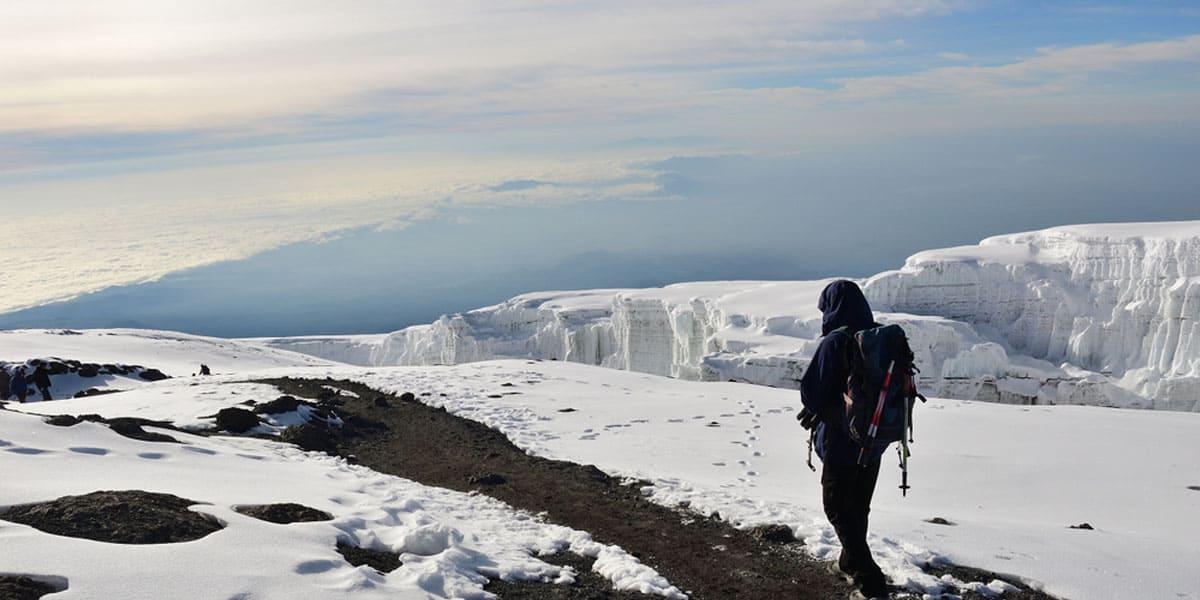 Mt Kili Packages 7