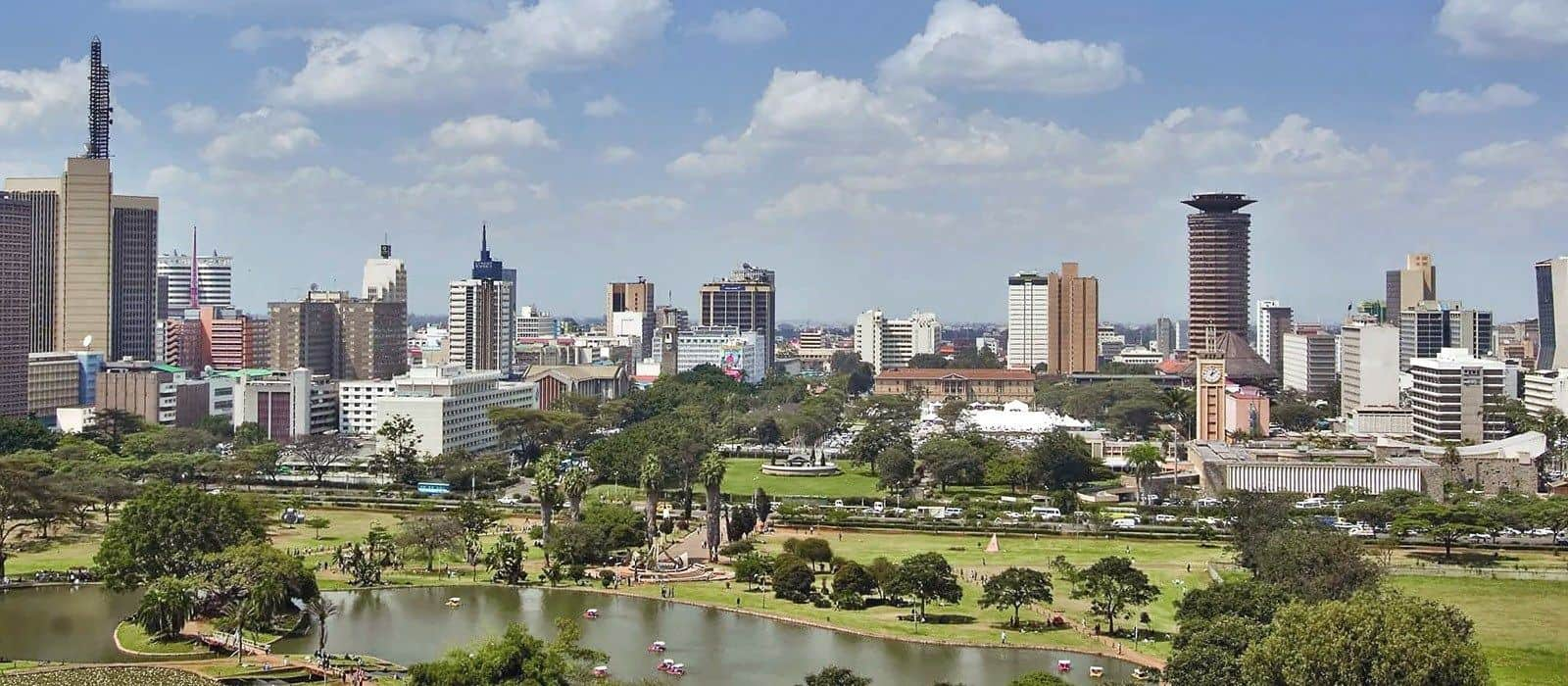 Nairobi City 1