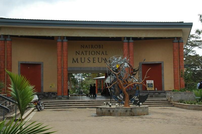 Nairobimuseum
