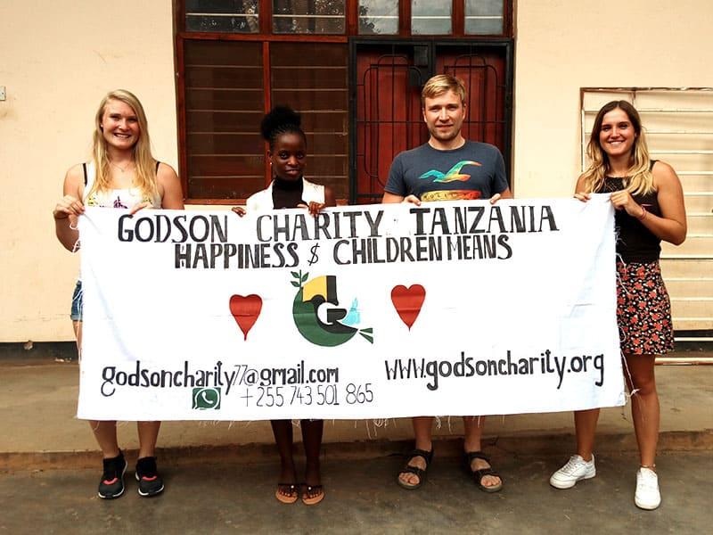 Safari Deal Godson Charity 02