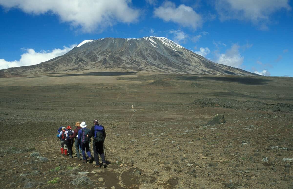 Ultimate Training Guide For Climbing Kilimanjaro 1