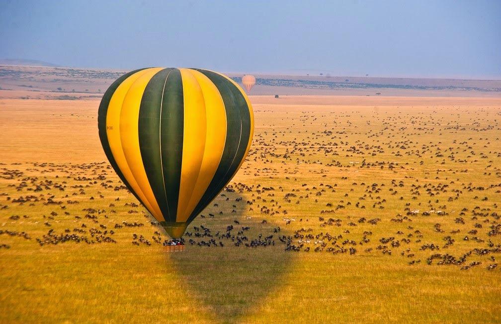 Baloon Safaris