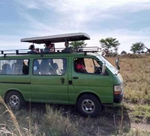 3 Days Explore Murchison Falls National Park