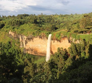 8-Day Undiscovered North East Uganda Tour