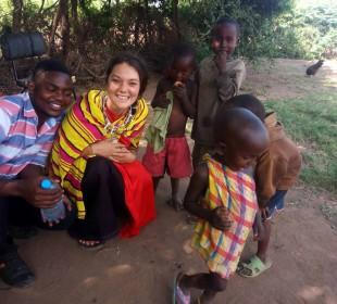 2-Day Tarangire Safari and Maasai Village