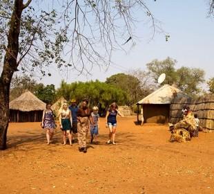 Local Village Tour