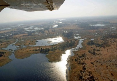 8 Days Okavango Delta and Victoria Falls Accommodated Adventure