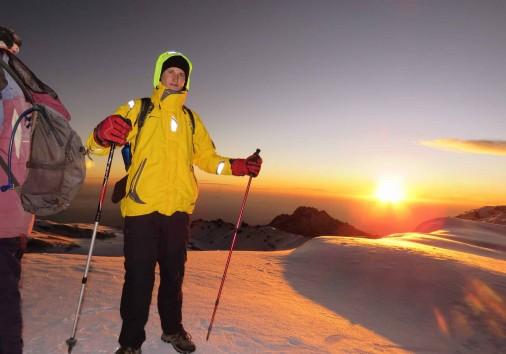 Africa Natural Tours Kilimanjaro Climbing (178)