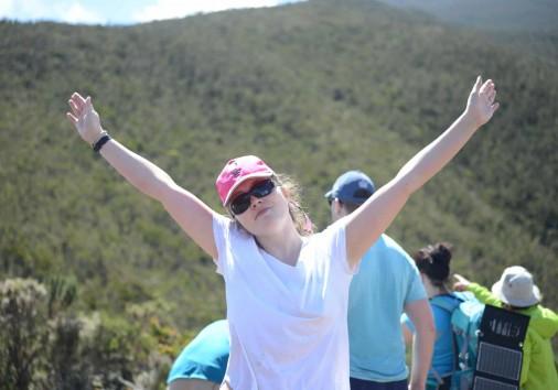 Climb Lemosho Route Kilimanjaro
