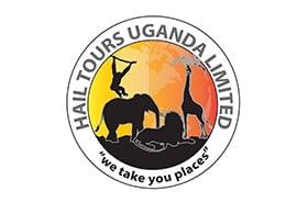 Hail Tours Uganda