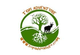 Topi Adventure