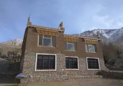 Sense India Snow Leopard Lodge
