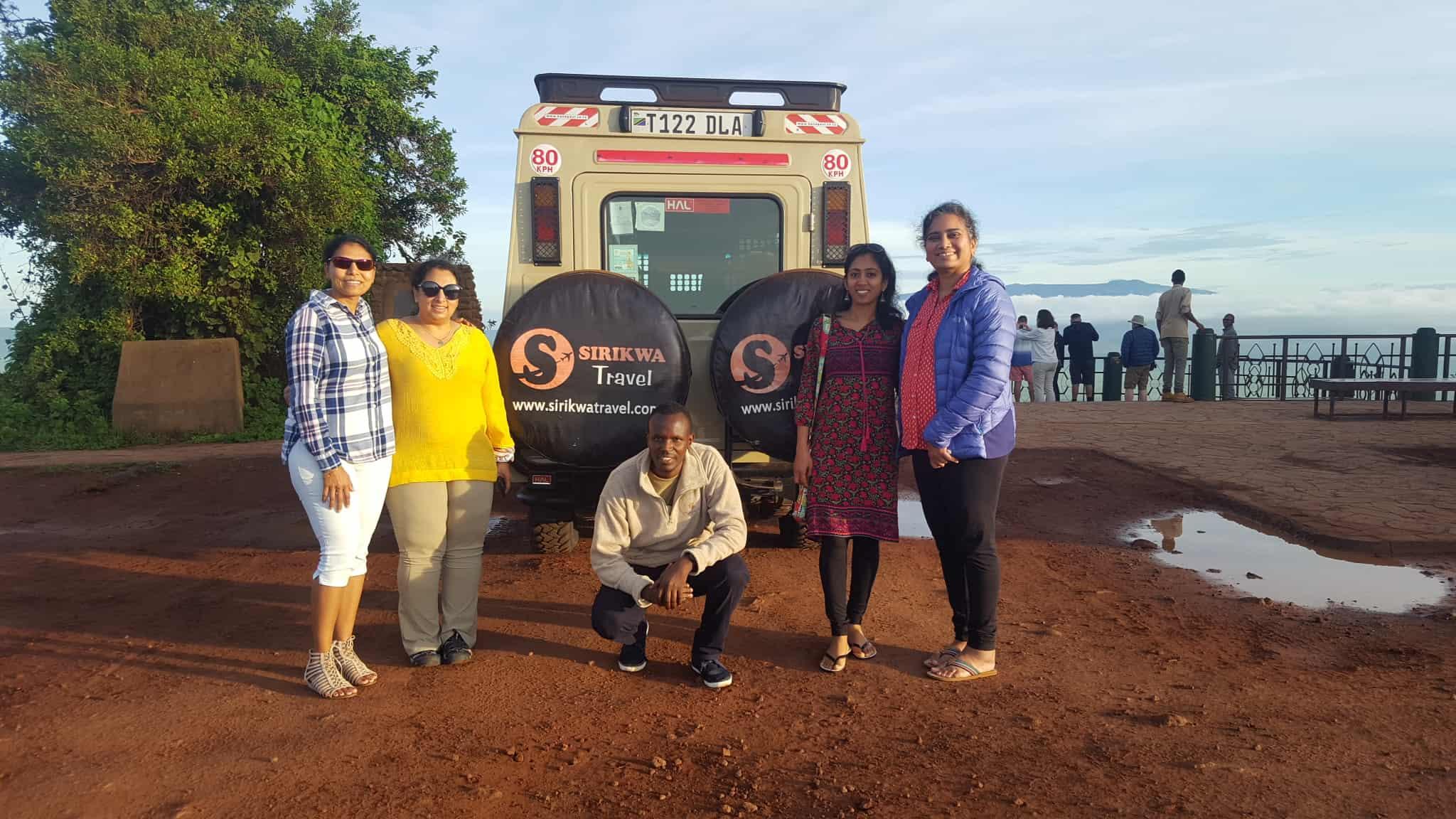 Sirikwa Travel Safari