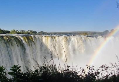5-Day Victoria Falls & Chobe Safari