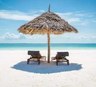 11-Day Honeymoon Safari & Zanzibar Extension