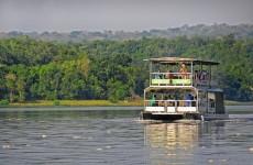 3-Day Murchison Falls National Park
