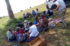 11-Day Kenya & Tanzania Camping Safari
