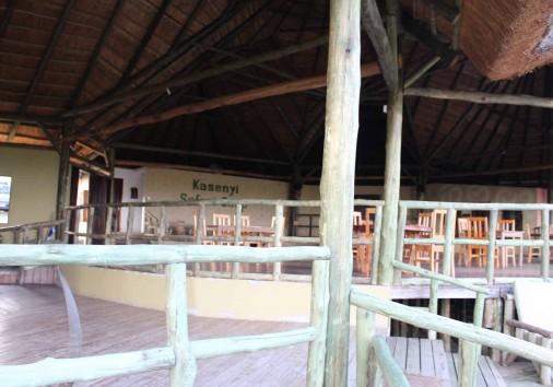 Kasenyi Safari Camp In Queen