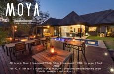 4-Day Moya Quick Safari Package