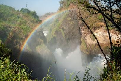 Murchison Falls 006