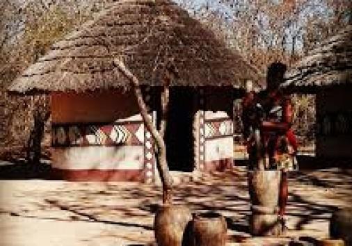 Nyani Cultural Village 1